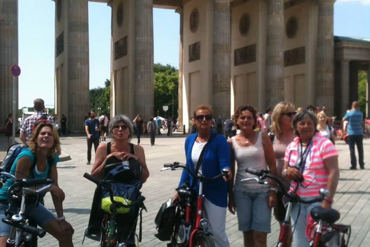 Berlin Bike Tours, Rent a Bike Berlin