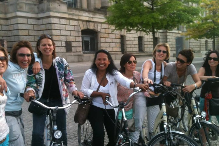Berlin Bike Tours