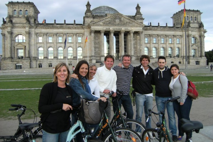Bike Tours Berlin
